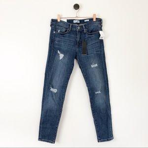 NWT Banana Republic Skinny Jeans